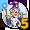 Avalon Wilderlands Chapter 4 Quest 5-icon