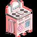 Baking Oven-icon