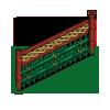 Bamboo Fence II-icon