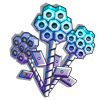 Bolt Flowers-icon
