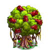 Cannon Ball Tree-icon