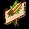 Cinnamon Stick Mastery Sign-icon