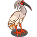 Crested Ibis-icon