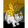 Fall Fairy Cat-icon