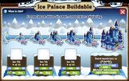 Ice Palace Inside