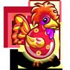 Light Bulb Chicken-icon
