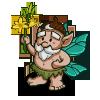 Male Fairy Gnome-icon