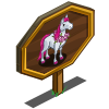Orchid Stallion Mastery Sign-icon