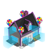 Party House-icon
