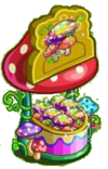 Pixie Mushrooms Stall-icon