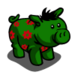 Poinsettia Boar-icon