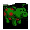 Poinsettia Boar-icon