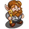 Prized Employee Gnome-icon