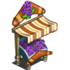 Purple Canola Stall-icon
