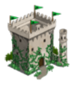 Shamrock Castle-icon