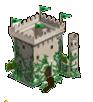 Shamrock Castle-icon