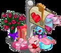 Valentines Box - Uncontrollable
