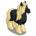 Vanner Horse-icon