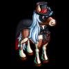Vigilante Muertos Stallion-icon