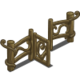 Wooden Gate-icon