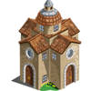 Allegra's Abbey-icon