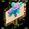 Borealis Rose Mastery Sign-icon