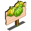 Bright Tomatillo Mastery Sign-icon
