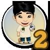 Chocolate Milkshake Day Quest 2-icon