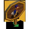 Diplomat Dodo Mastery Sign-icon