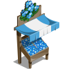 Forget-Me-Not Stall-icon
