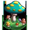 Giant Toadstool-icon