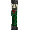 Holiday lantern-icon