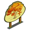 Mercury Tree Mastery Sign-icon