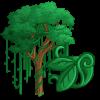 Old Vine Tree-icon