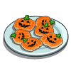 Pumpkin Cookies-icon