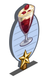Red Currant Trifle 1 Star Mastery Sign-icon