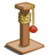Scratch Post-icon