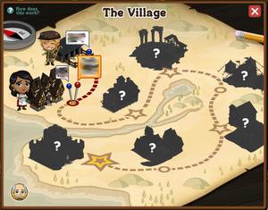 The Village Stage 2