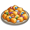 Treasure Tots-icon