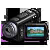 Video Cameras-icon