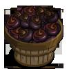 Water Chestnut Bushel-icon