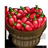 Australian Red Pepper Bushel-icon
