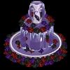 Black Rose Fountain-icon