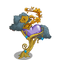Clockwork Heart Tree-icon