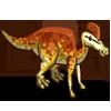 Corythosaurus-icon