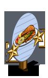 Field Pea Surprise 2 Star Mastery Sign-icon