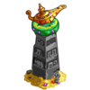 Genie Lamp (Treasure)-Stage 2-icon