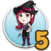 Haunted Hollow Chapter 7 Quest 5-icon