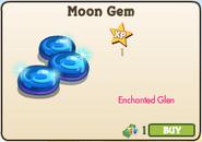 Moon Gem Market Info
