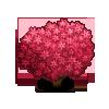 Pink Azelea-icon